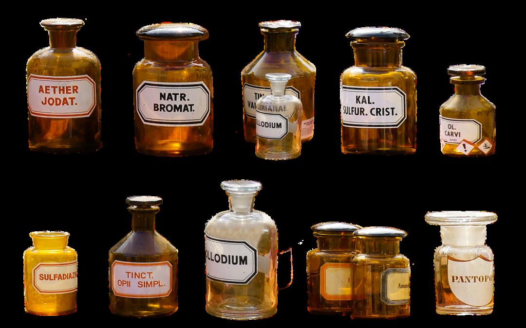 La importancia de saber qué tienes en el Inventario de tu Farmacia. Descubre el Método 0 1 2+.