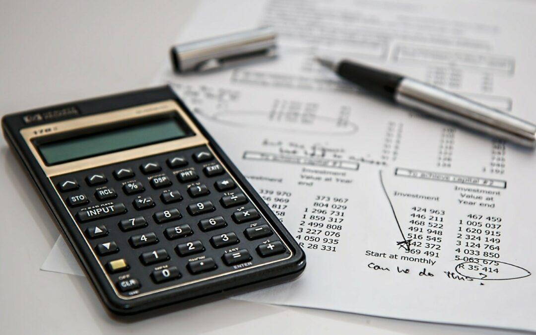 Averigua a dónde van tus beneficios con el Cuadro de Financiación