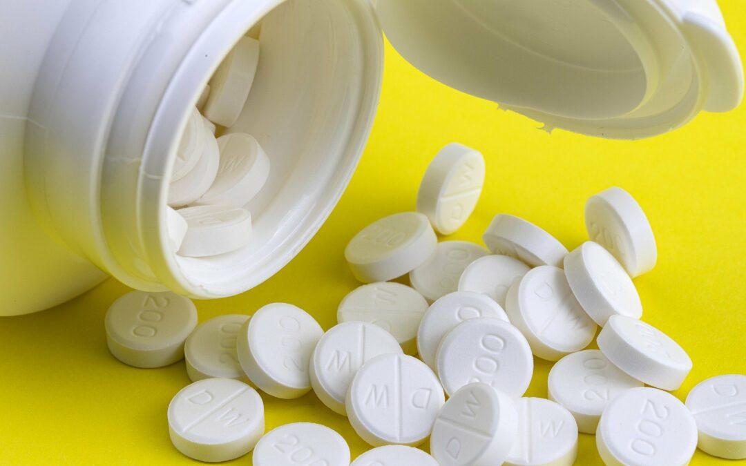 Los 6 tipos de faltas que hay en la Farmacia