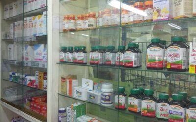 Los 4 pasos del Proceso de Compras en la Farmacia