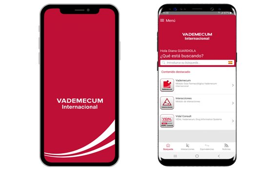 App para Farmacia